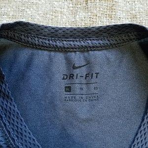Nike Shirts & Tops - Boy's Nike Gray Camo shirt xL x-Large